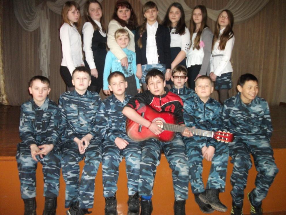 Фестиваль патриотической песни (4)