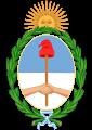 Argentina елтаңбасы