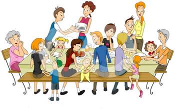 Полноценная семья