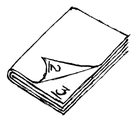 Нумерация страниц