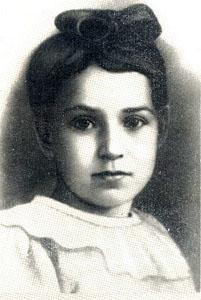 Таня 456Савичева