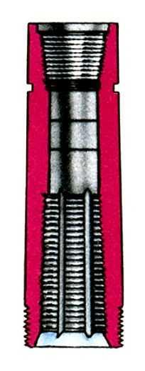 Рис. 3. Колокол для бурильных труб