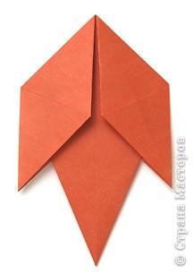 Оригами: Модуль «Трилистник»