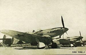 Yakovlev, Yak-1.jpg