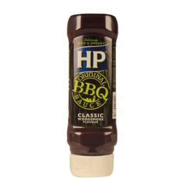 HP Classic Barbeque Woodsmoke Sauce