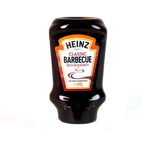 Heinz Classic Barbeque Sauce