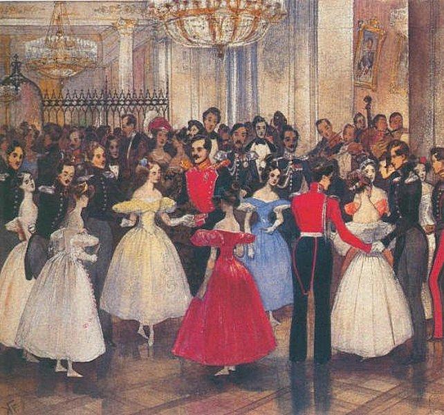Бал маскарад 18 век ролевая игра ролевая игра по призраку
