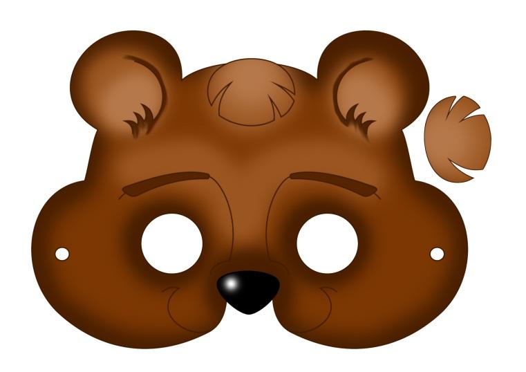 G:\Маски для сказок\медведь.jpg