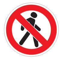 движение-пешеходам-запрещен