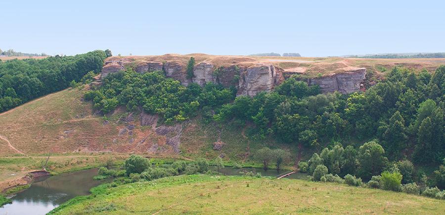 Фотография воргольские скалы 2, автор max