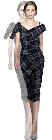 Как правильно одеваться невысоким женщинам
