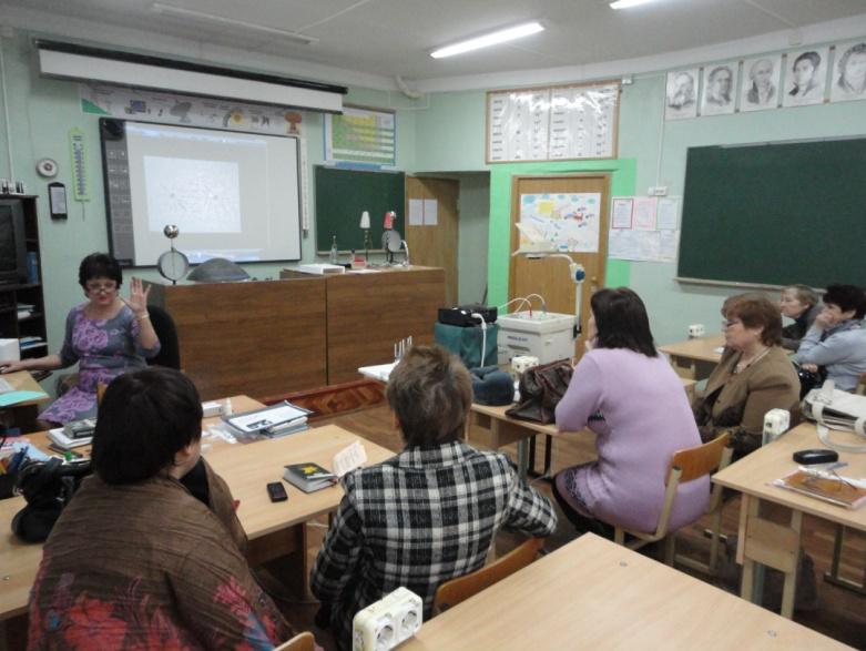 E:\семинар физиков в МОУ сош го Молодёжный\Обсуждение урока, доклады Использование ЭОР на уроках физики\DSC06140.JPG