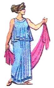 Гера - верховнаябогиня, жена бога неба Зевса - Фото 5 - Боги Греции - История - Фотосайт