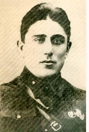 Дневник Красного Живоеда - Маташ Хамзатханович Мазаев