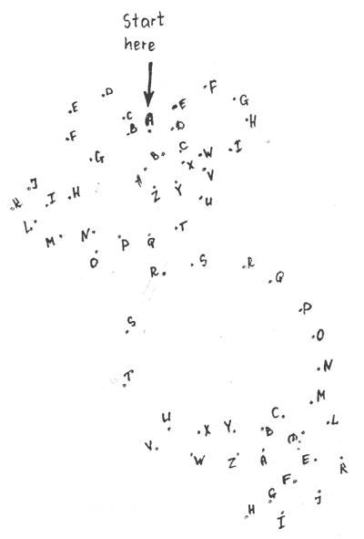 аксессуары картинка по английскому алфавиту соединить просматриваем украшения, покупаем