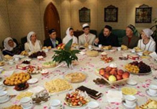 неделя перед завершением поста в рамазан особенности имеет несколько свойств: