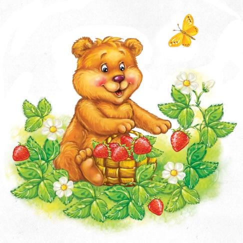 Домашний детский сад Мишутка(Ленинский район) :: Сибмама - Рецепт хорошего настроения!