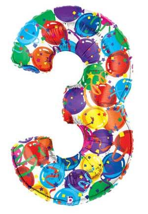 Просмотр темы - Праздник в Дом - Детские праздники, гелиевые…
