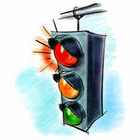 news.CT.FM - В Симферополе светодиодные светофоры экономят до 70% электроэнергии