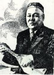 Manarbek Erzhanov