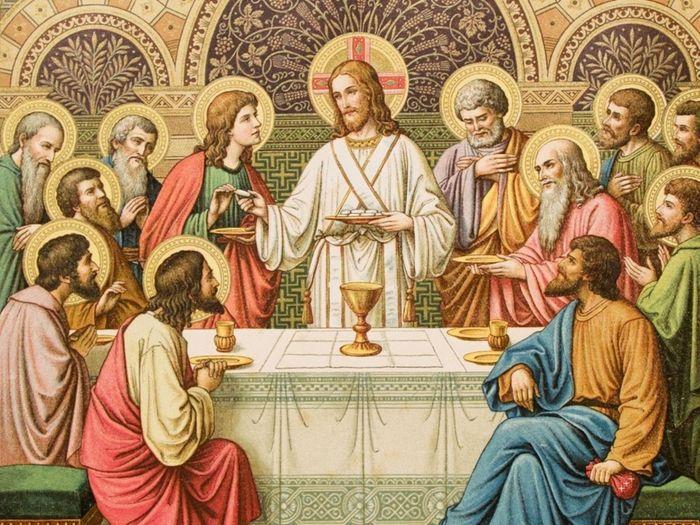 Православный праздник Пасха