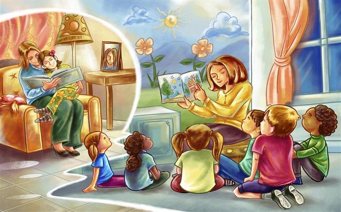 D:\мама\Картинки (новые)\Дети\воспитатель и дети.jpg