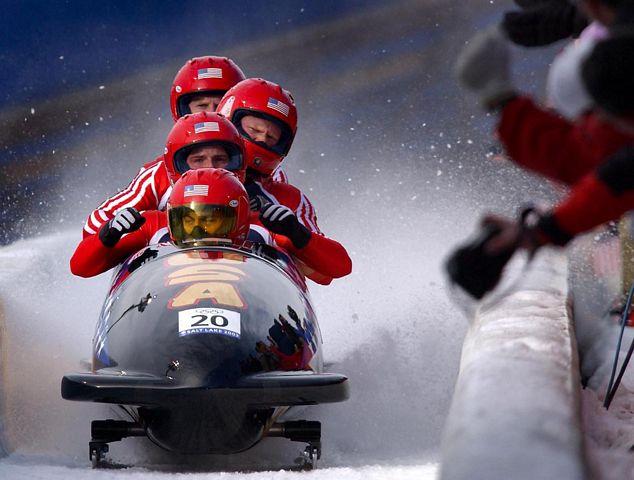 Реферат на тему Олимпийские зимние игры  hello html 2b8db5c5 jpg Командный вид зимнего спорта