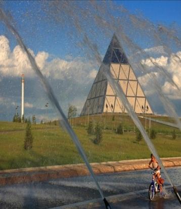 Фото Астана