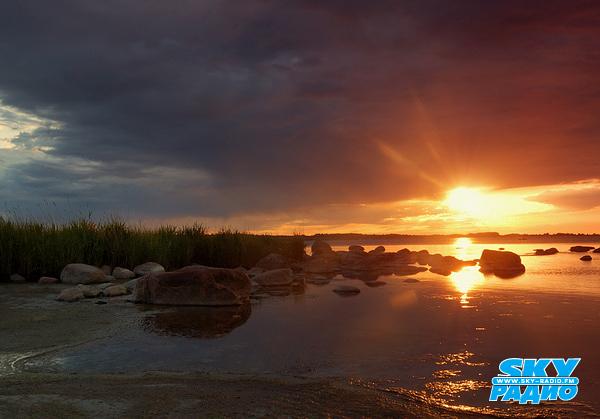 Фотография Состояние природы / Sergei Bashkatov / photographers.com.ua