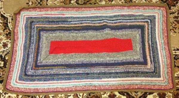 прикроватный коврик as a gift (Москва). DaruDar