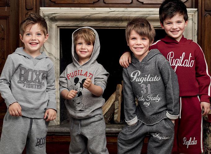Стильная Одежда Для Детей - Модные блузки!