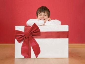 Во Владивостоке детей обеспечат подарками на Новый год