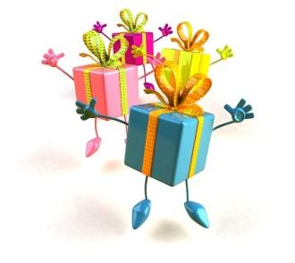 Первая волна подарков ко Дню Рождения AstralDemons - Новости - AstralDemons.com Forums