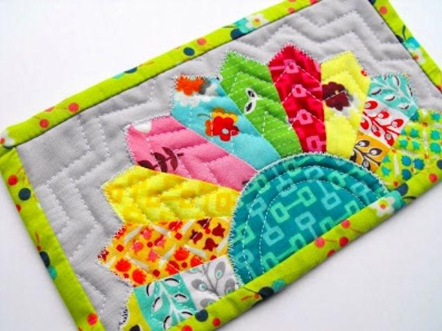 50 прикроватных ковриков