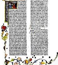 42-строчная Библия Гутенберга