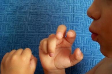 Пальчиковые игры - Для воспитателей детских садов - Маам.ру